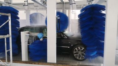 Cina Tepo - Auto Express Car Wash Tunnel Represents The Most Specialized Products pemasok