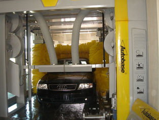 Cina TEPO-AUTO car washing machine International Approvals Green Product pemasok