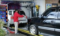 Cina Industrial restructuring straightly directed to the car washer area pabrik