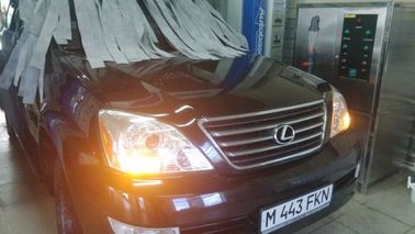 Cina TEPO - AUTO wash systems express auto car wash equipment most salable pabrik