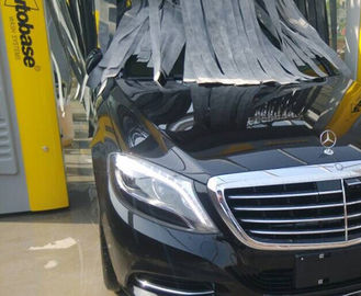 Autobase guide the trend of global car wash machin